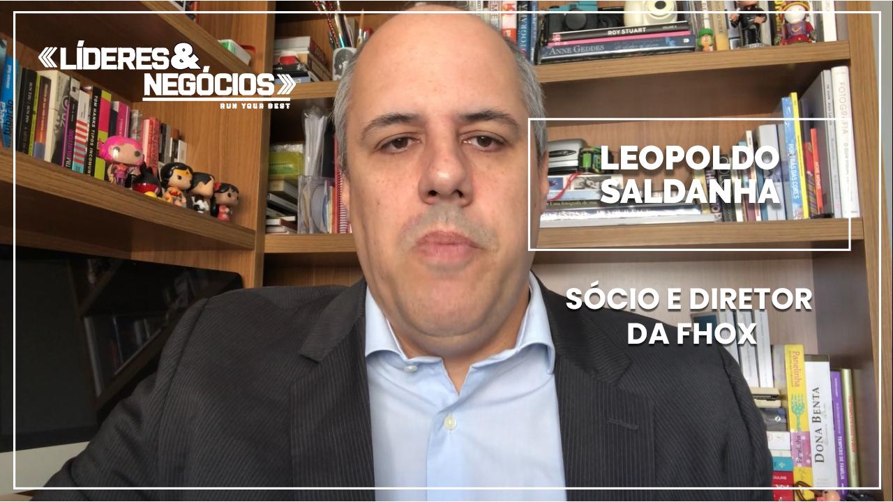 Leopoldo Saldanha